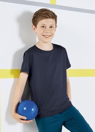 Футболка для мальчика crivit германия