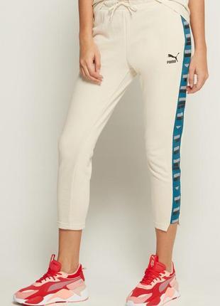 Спортивные штаны puma оригинал