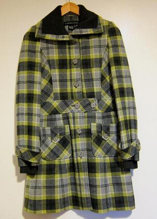 Пальто castro, размер евро 36