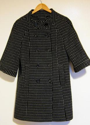 Пальто naf naf, размер 36