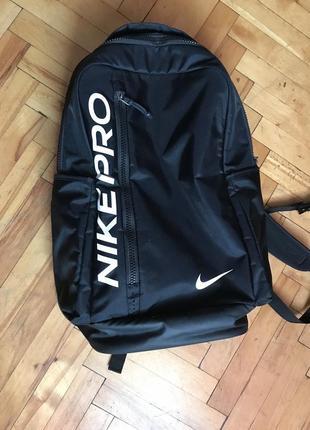 Рюкзак nike pro