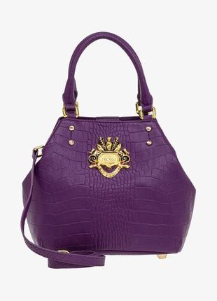 Яскрава та стильна сумочка *silvio tossi* шкіра, оригінал