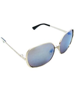 Фирменные очки большие river island