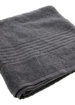 Махровое банное полотенце miomare р.65х120