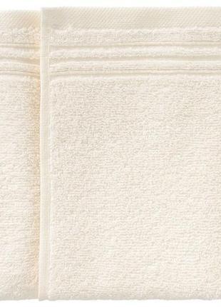 Махровое полотенце miomare р.50х90
