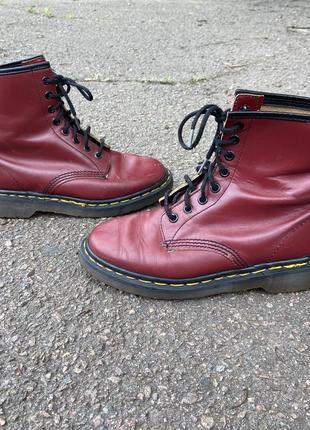 Ботинки dr. martens air wair