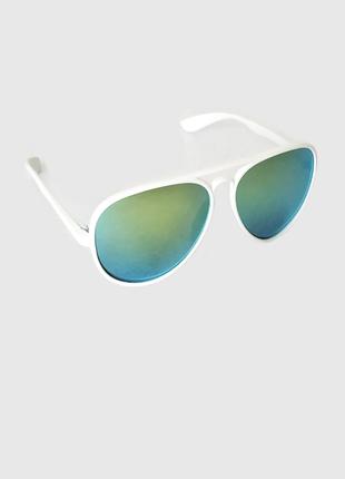Фирменные очки авиатор accessories