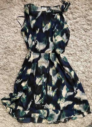 Платье donna karan ny