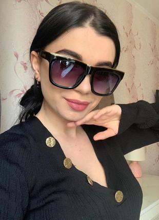 Солнцезащитные очки chanel люкс качество
