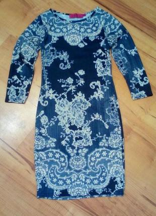 Мини платье2 фото
