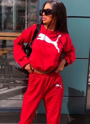 Спортивний костюм пума puma