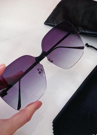 Солнцезащитные очки маска люкс качество