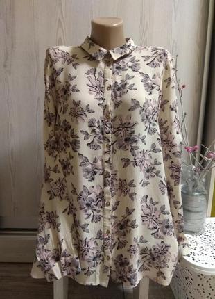 Рубашка, блуза от new look