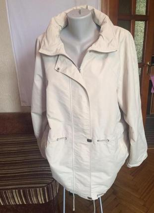 Ветровка,легкая куртка от итальянского бренда bison