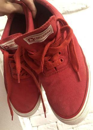 Кеды кроссовки кросовки мужские converse