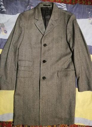 Мужское пальто limehaus