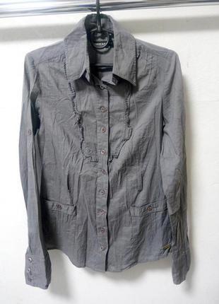 Рубашка размер xs