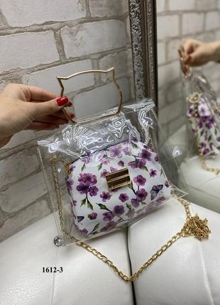 Новая летняя оригинальная сумка
