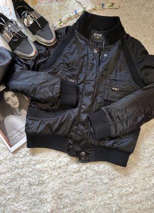 Стильная спортивная куртка  fashion
