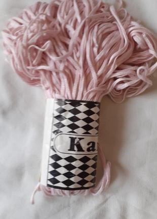 Нитки для вязания1 фото