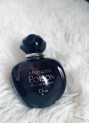 Dior hypnotik poison  parfum