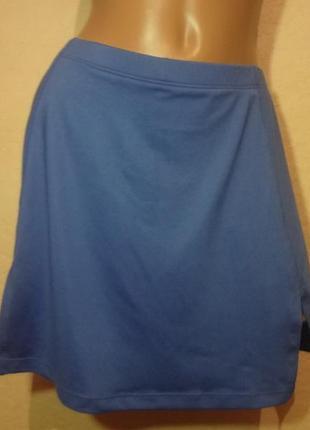 Юбка шортами для тенниса bjorn borg размер m