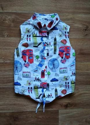 Рубашка для модницы