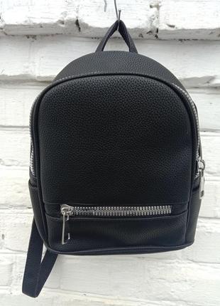 Маленький качественный рюкзак