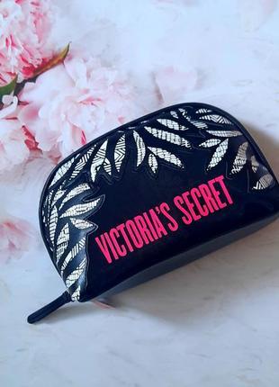 Стильная косметичка из новой коллекции  victoria's secret.💝
