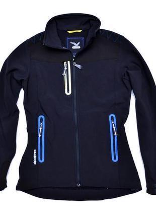 Куртка salewa vishnu sw mix. размер м