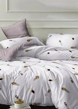 Комплект постельного белья с бязи голд