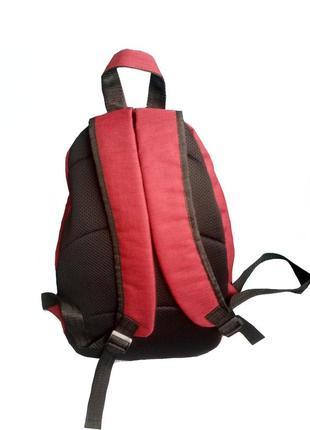 Рюкзак спортивный небольшой sale2 фото