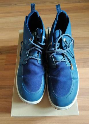 Ботинки sperry top sider chukka boot