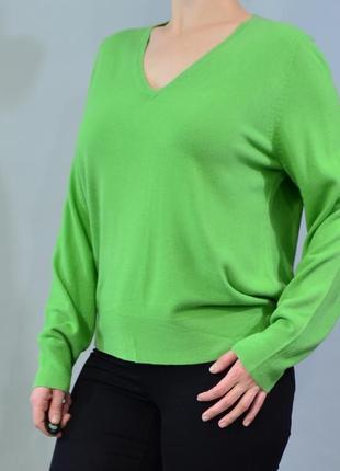 4310\40 тонкий свитер next xxxl