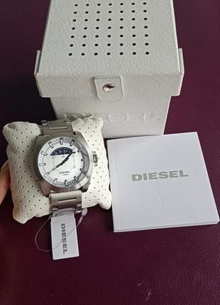 Оригинальные часы diesel dz1662