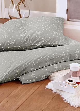 Комплект постельного белья tcm tchibo, германия.