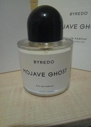 Mojave ghost byredo 10 ml eau de parfum🌬🌬🌬