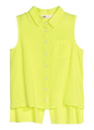 Классная блузка h&m