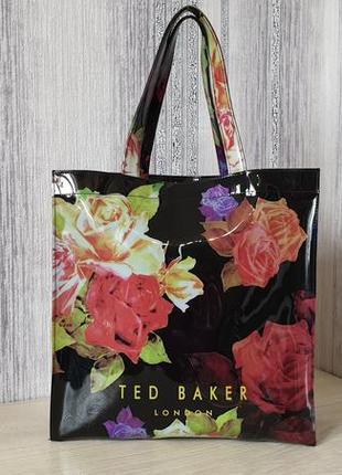 Ted baker красивая большая сумка.