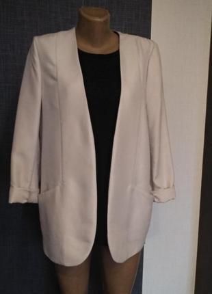 Летний пиджак, жакет
