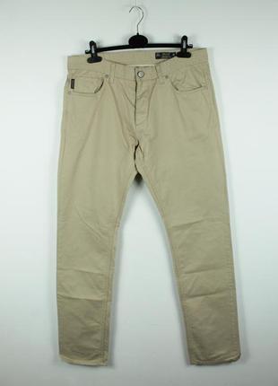 Качественные стильные джинсы jack&jones jean pantolon slim
