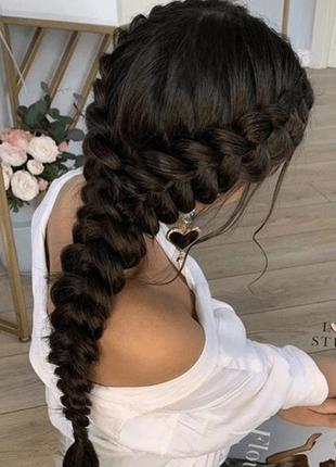 Канеколон для плетения кос