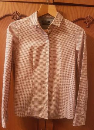 Стильная женская рубашка marc o'polo