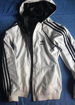 Олимпийка/куртка adidas original