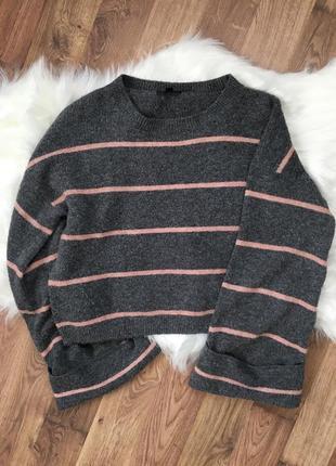 Кофта, корп свитер