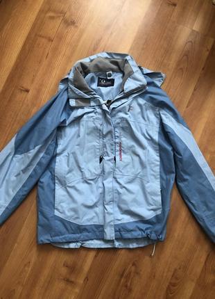 Спортивная куртка peak