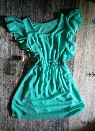 Милое летнее платье италия