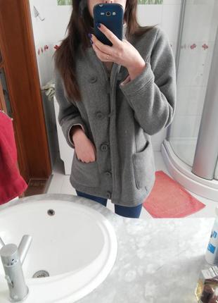 Пальто, весение