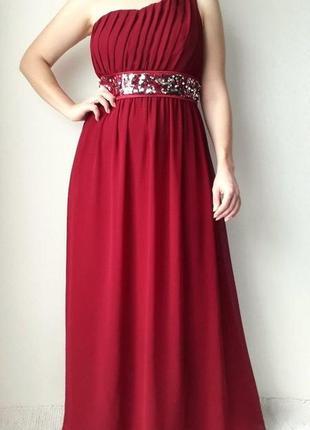 Роскошное платье от ever pretty