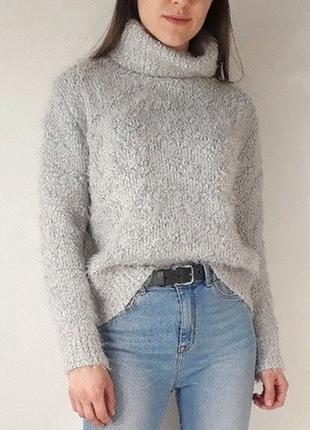Превосходный свитерок травка от zara